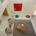 A Quiet House in Urban Chaos by SAK Designs (4)