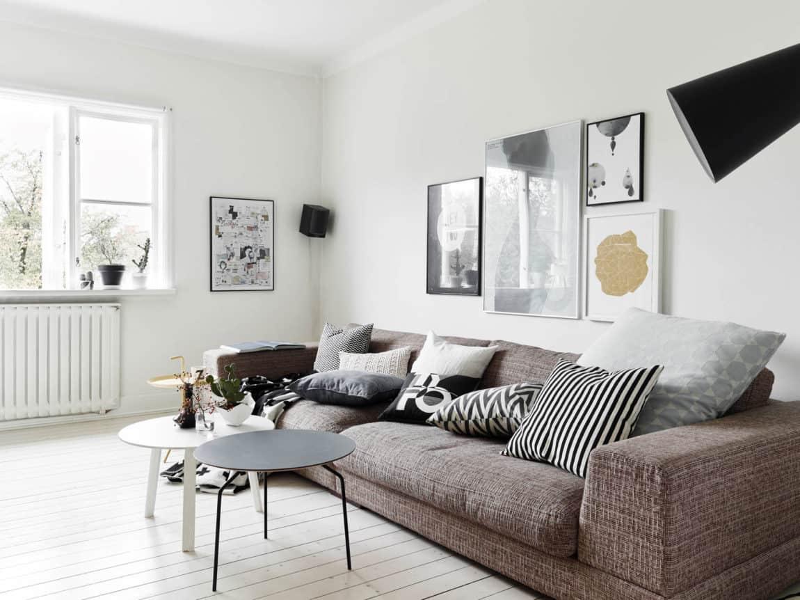 Apartment in Kungsladugårds (4)