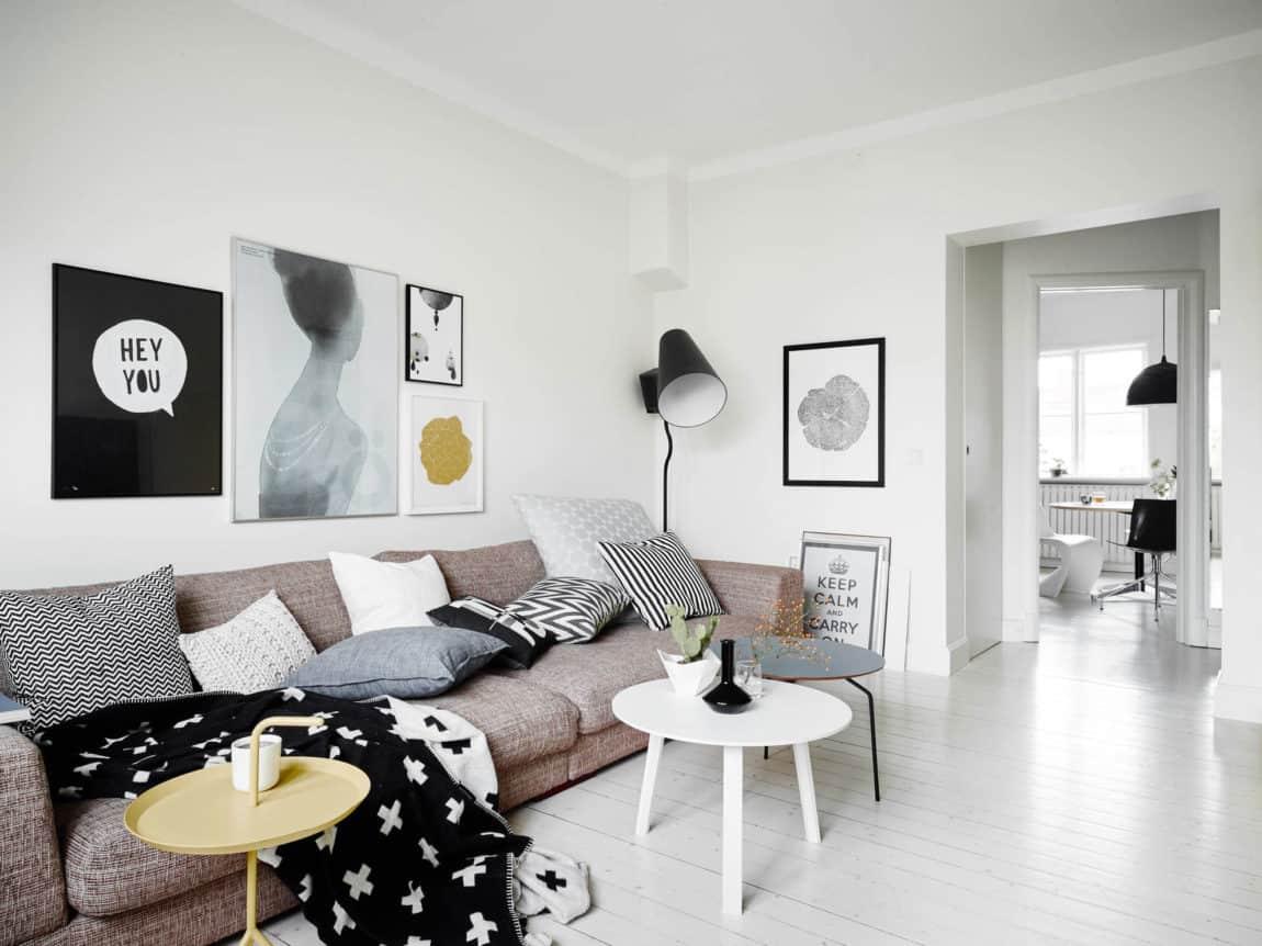 Apartment in Kungsladugårds (6)