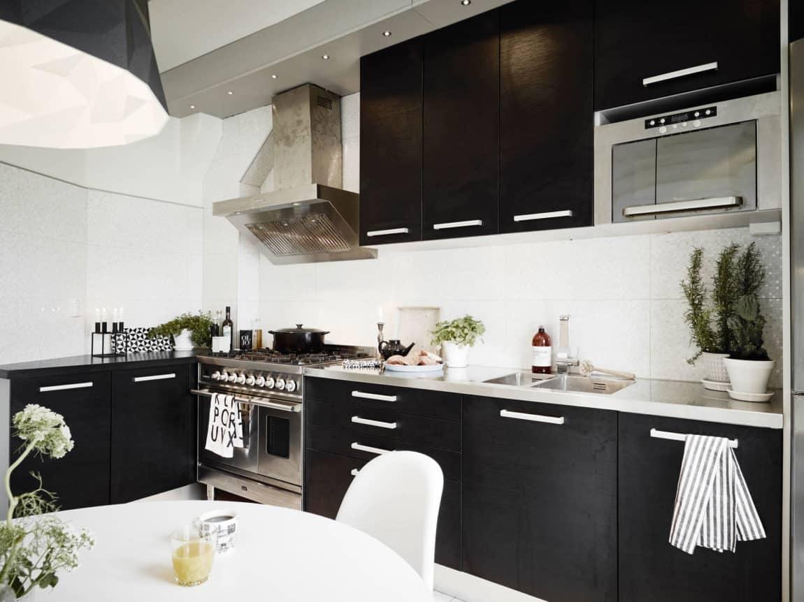 Apartment in Kungsladugårds (8)
