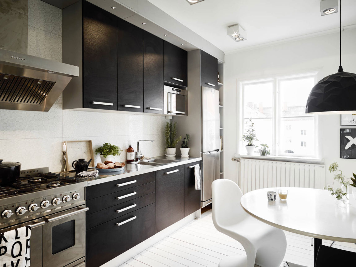 Apartment in Kungsladugårds (10)