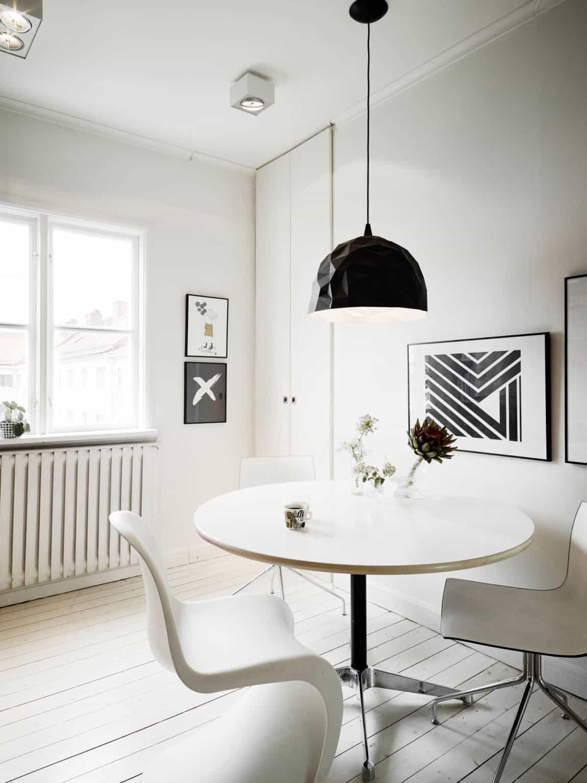 Apartment in Kungsladugårds (14)