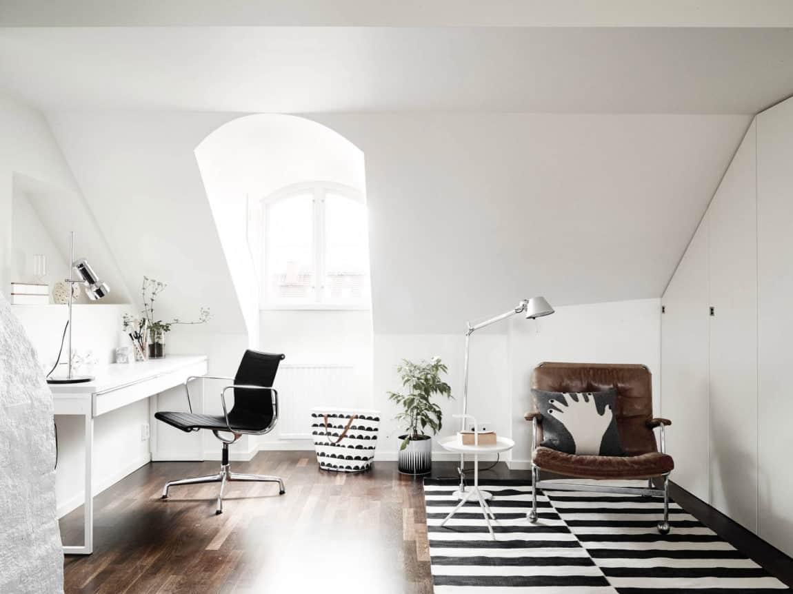 Apartment in Kungsladugårds (25)
