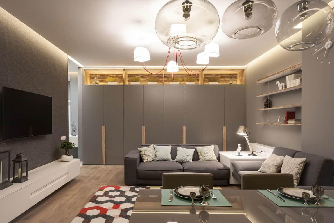 Apartment in Ukraine by SVOYA Studio (3)