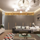 Apartment in Ukraine by SVOYA Studio (3)