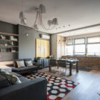 Apartment in Ukraine by SVOYA Studio (6)