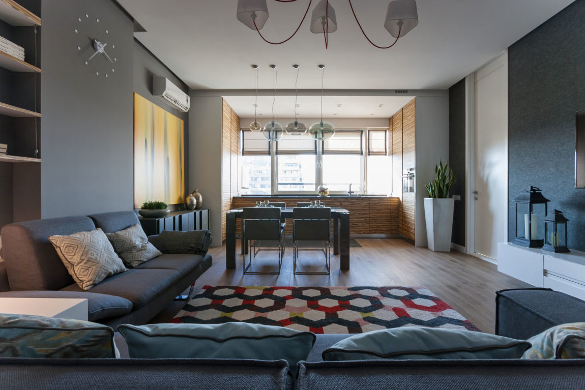 Apartment in Ukraine by SVOYA Studio (7)