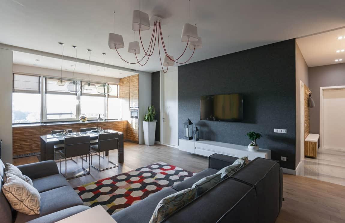 Apartment in Ukraine by SVOYA Studio (8)