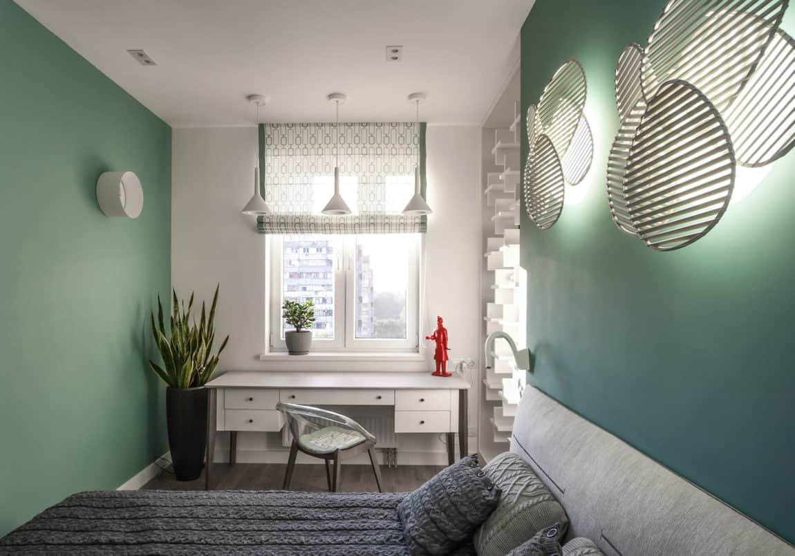 Apartment in Ukraine by SVOYA Studio (14)