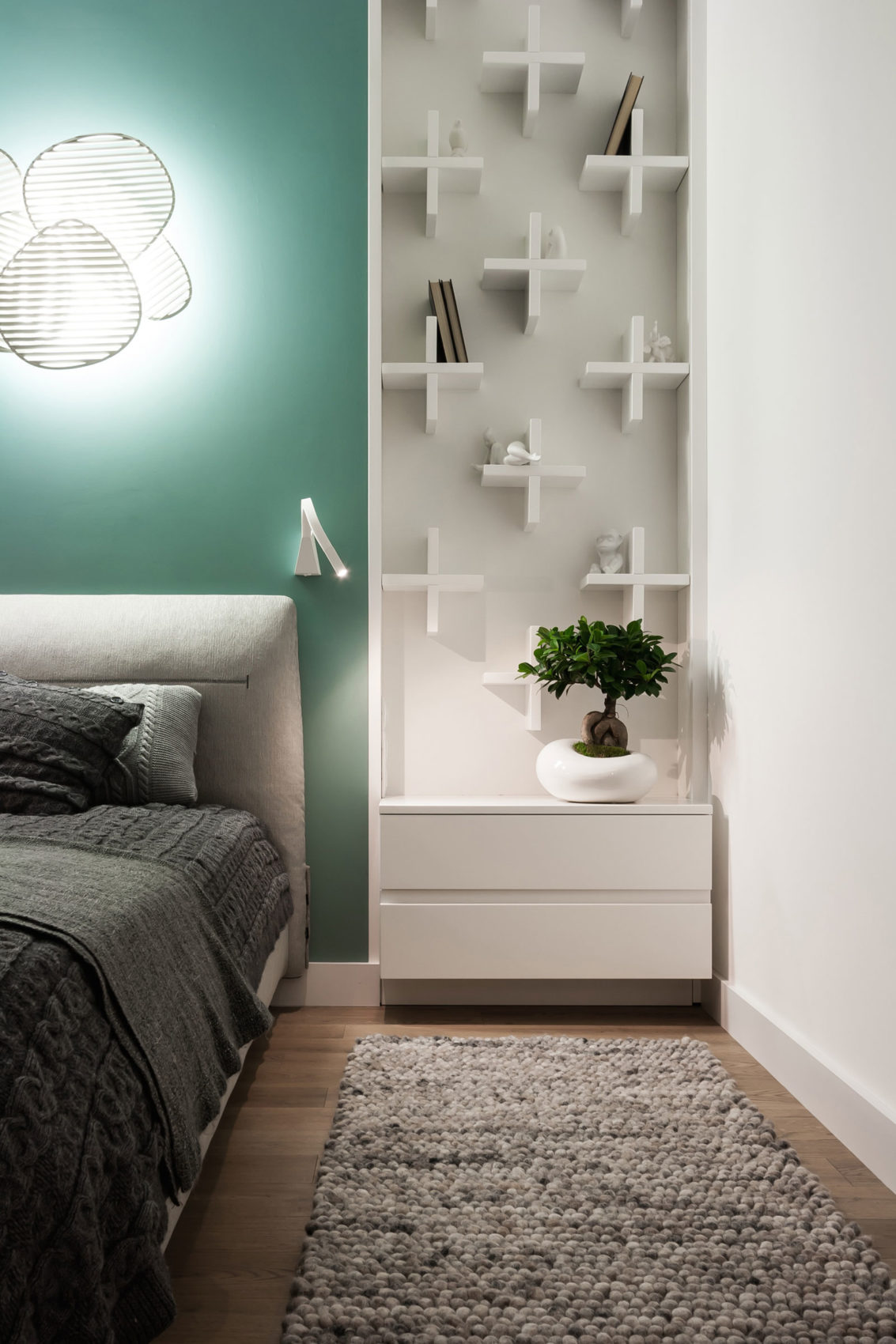 Apartment in Ukraine by SVOYA Studio (17)