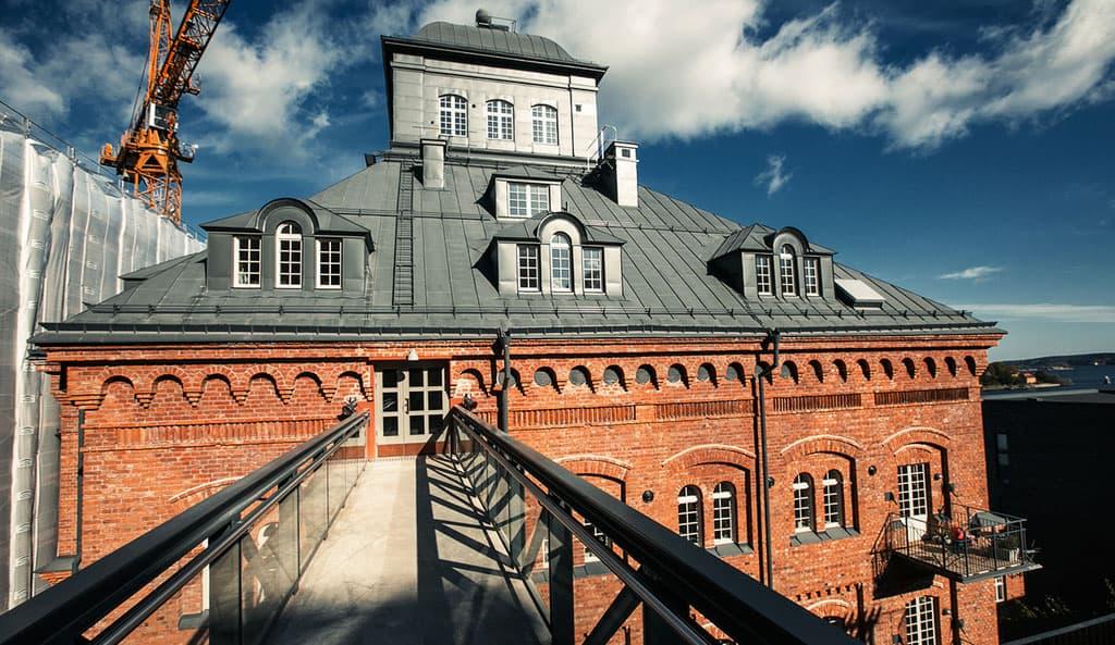 Apartment in Kvarnholmen (2)