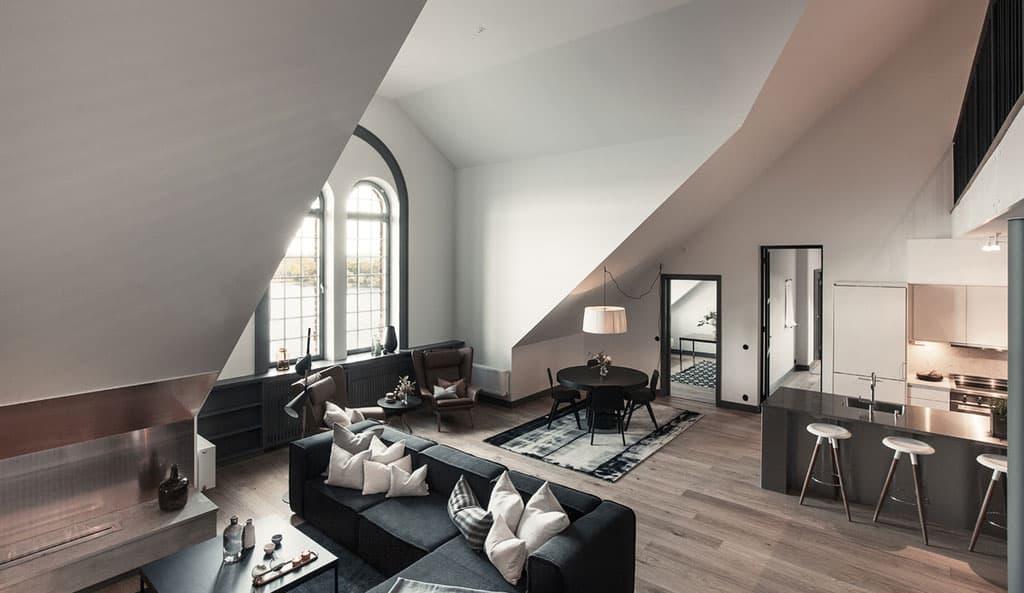 Apartment in Kvarnholmen (4)