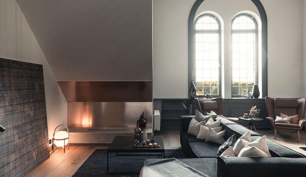 Apartment in Kvarnholmen (5)