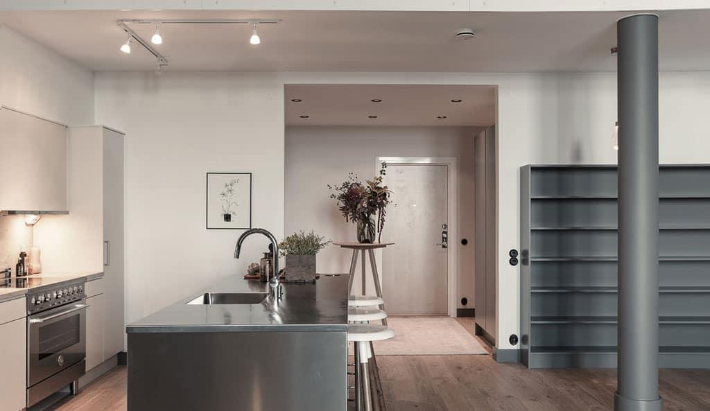 Apartment in Kvarnholmen (11)