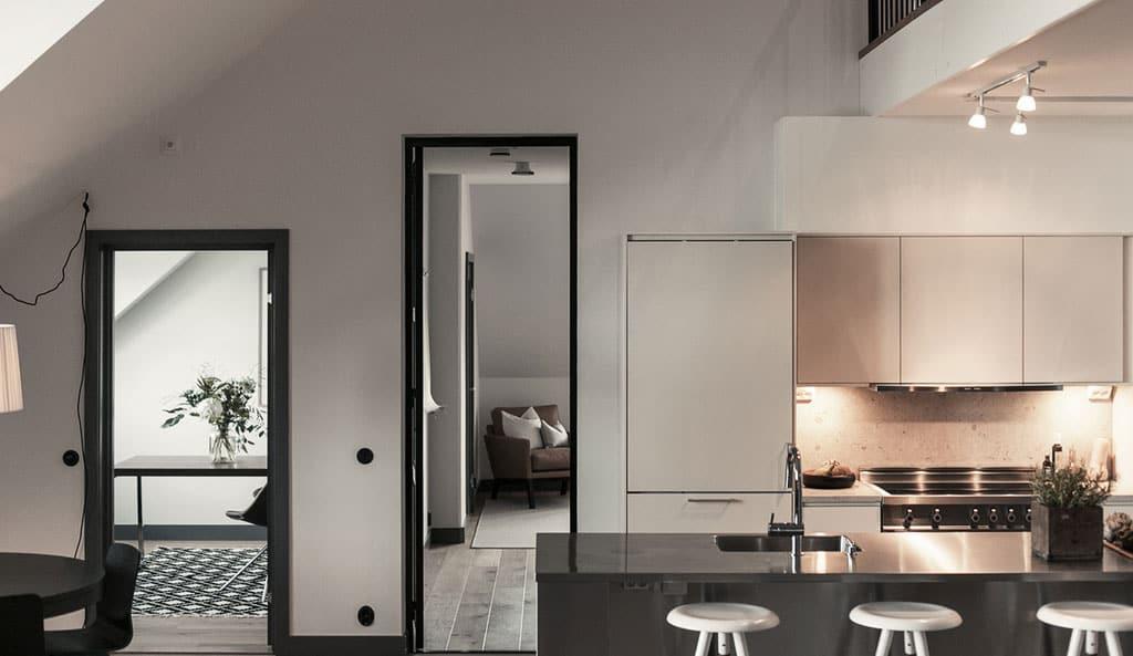 Apartment in Kvarnholmen (13)