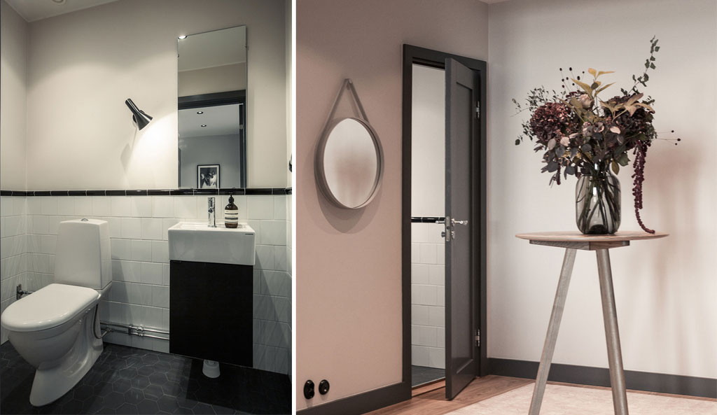Apartment in Kvarnholmen (22)