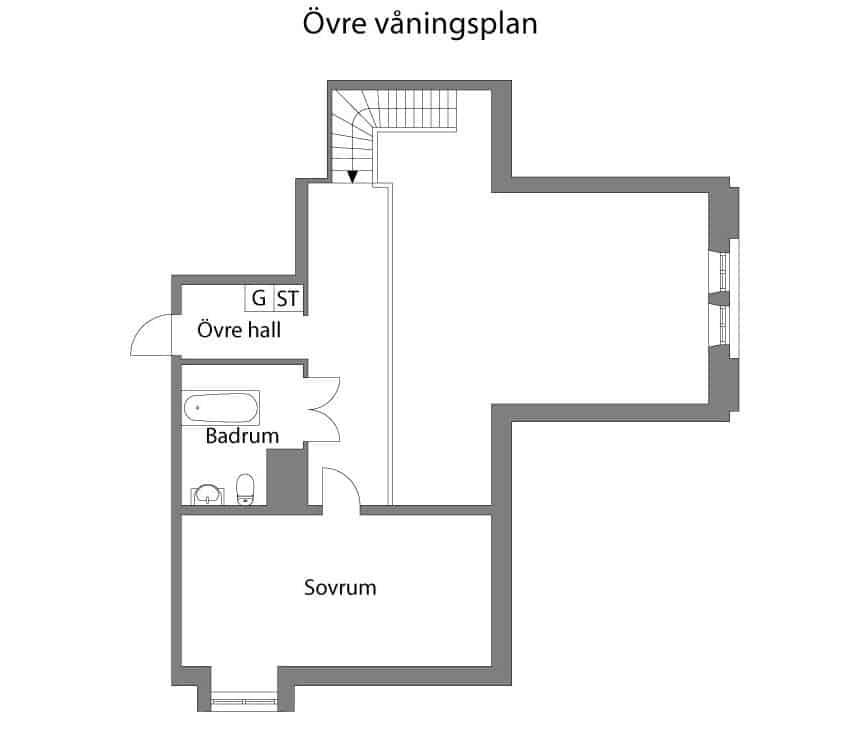 Apartment in Kvarnholmen (30)