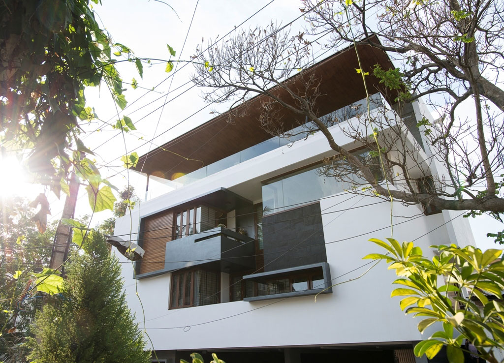 Bagrecha Residence by Cadence (2)