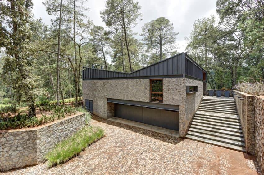 Casa MM Casa by Elías Rizo Arquitectos (2)
