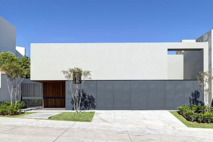 Casa Oval by Elías Rizo Arquitectos (1)