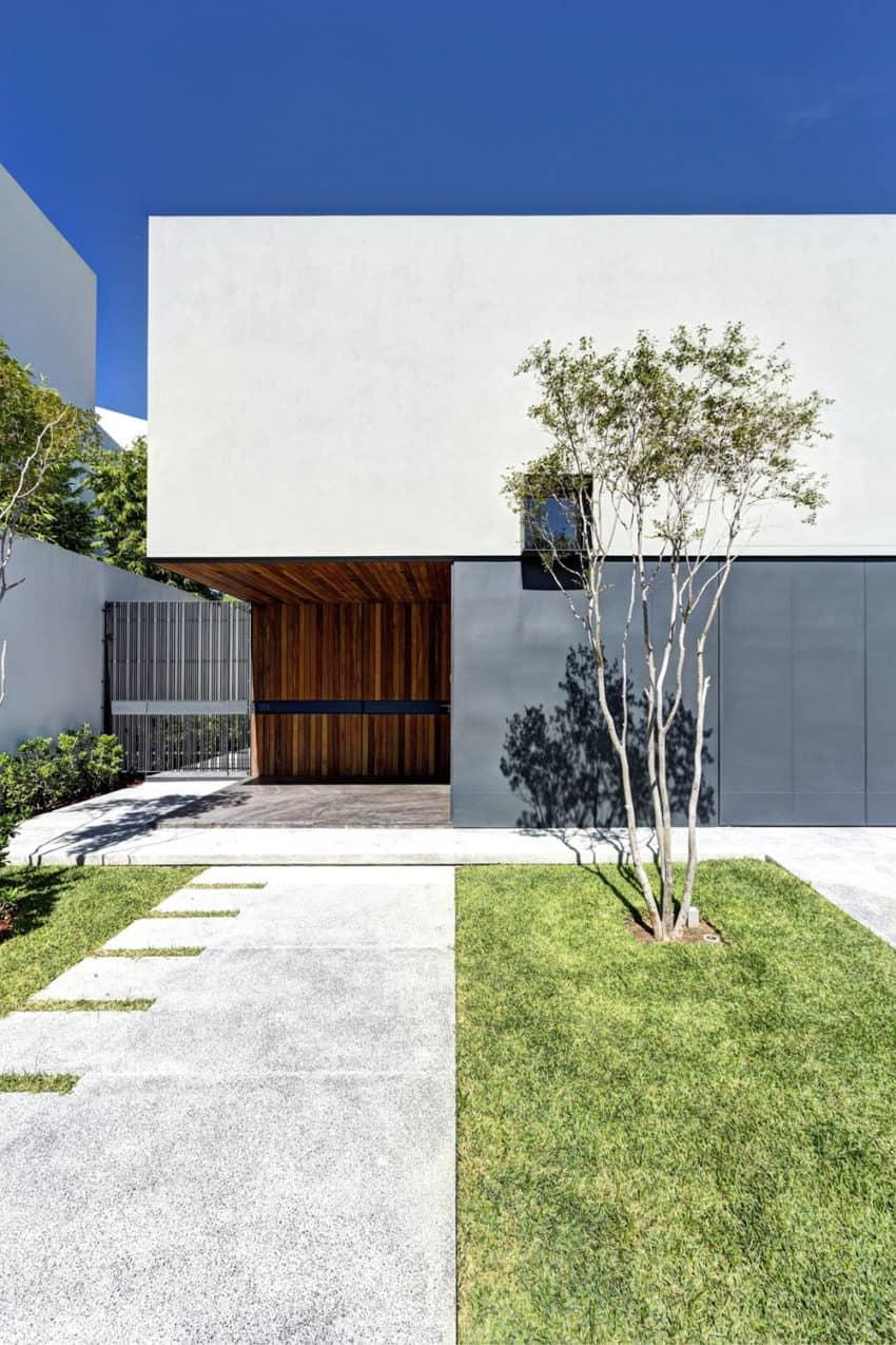 Casa Oval by Elías Rizo Arquitectos (2)
