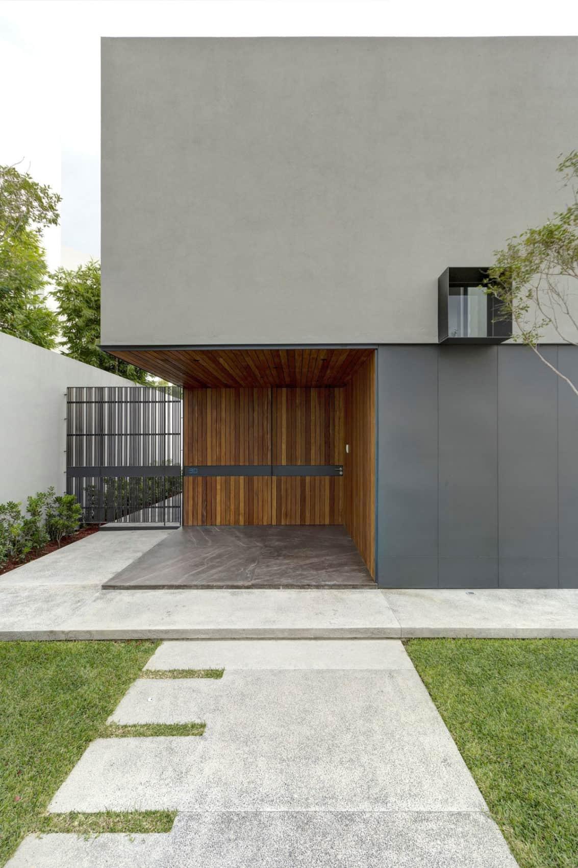 Casa Oval by Elías Rizo Arquitectos (3)