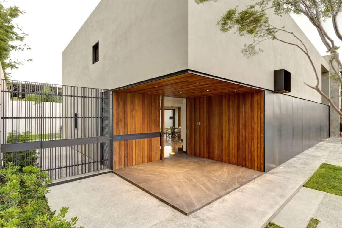 Casa Oval by Elías Rizo Arquitectos (5)