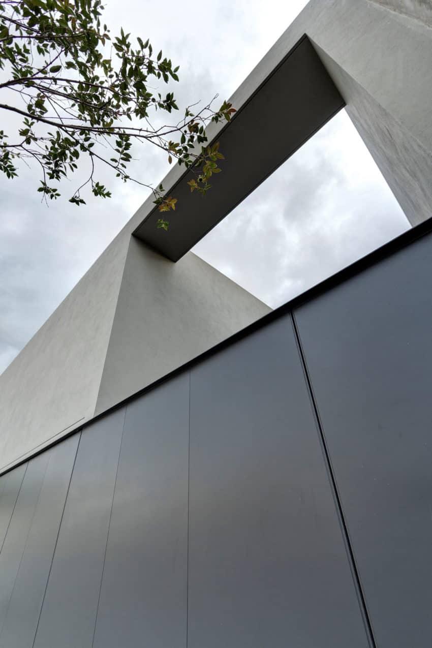 Casa Oval by Elías Rizo Arquitectos (6)
