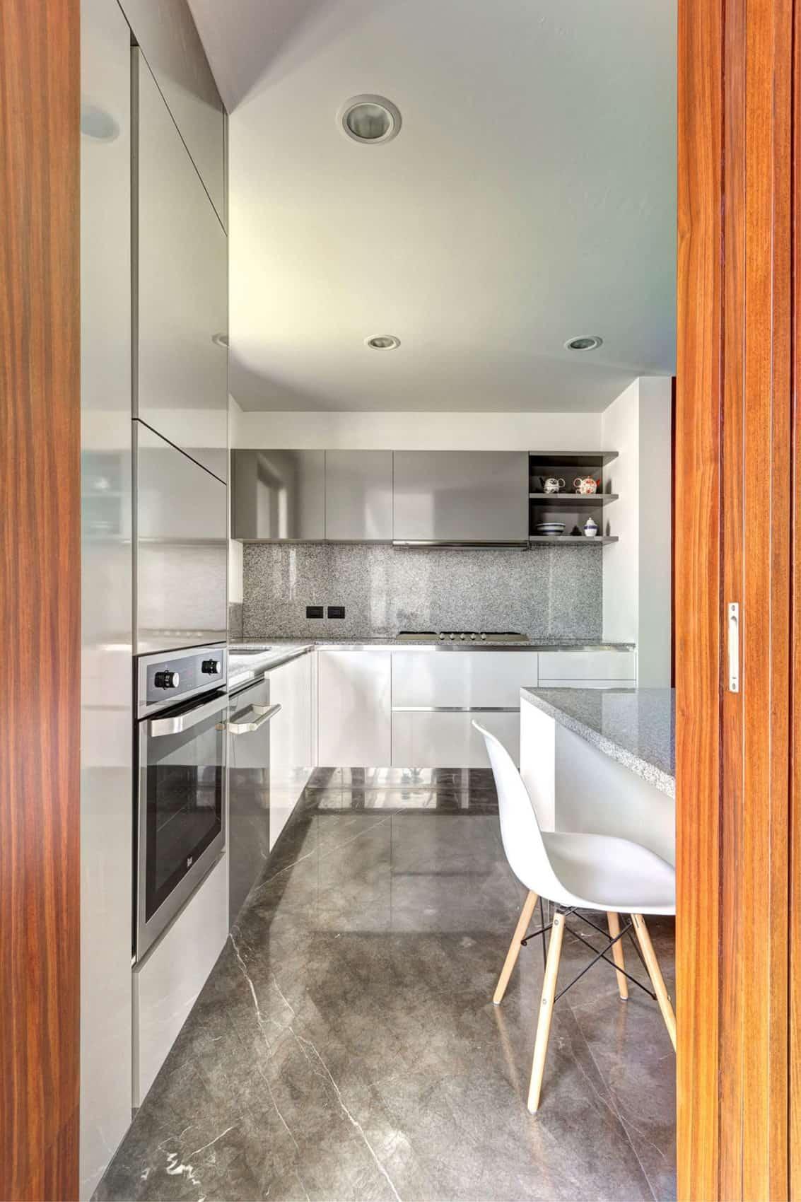 Casa Oval by Elías Rizo Arquitectos (11)