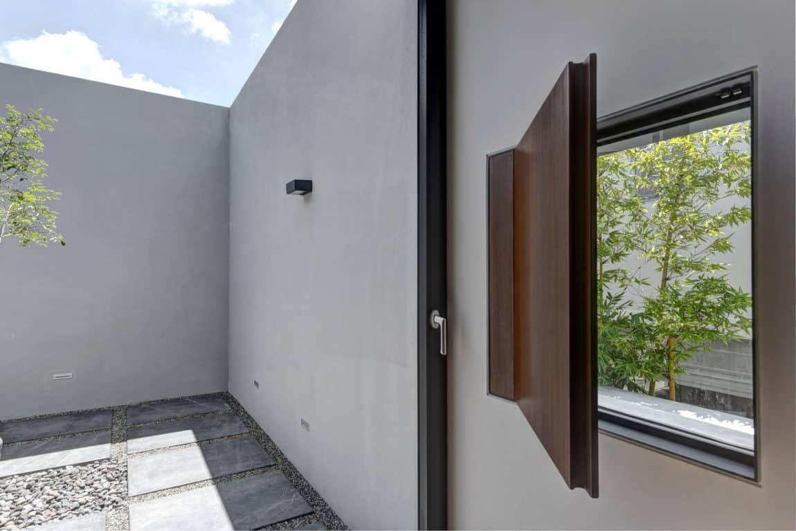 Casa Oval by Elías Rizo Arquitectos (15)
