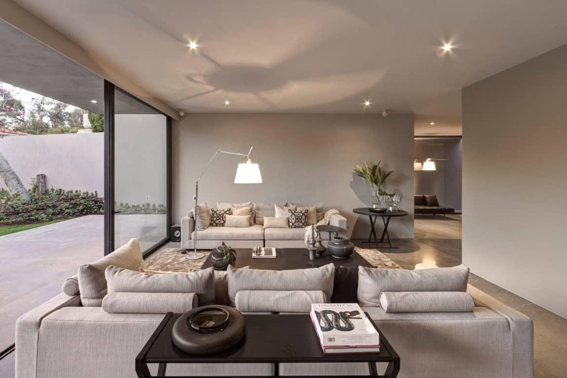Casa SE by Elías Rizo Arquitectos (11)