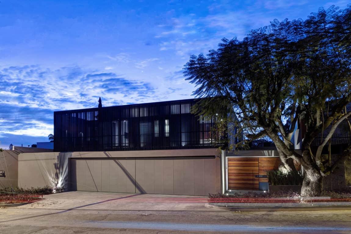 Casa SE by Elías Rizo Arquitectos (18)