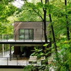Chalet Lac Champlain by Boom Town (1)