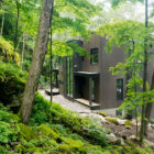 Chalet Lac Champlain by Boom Town (6)