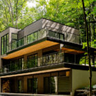 Chalet Lac Champlain by Boom Town (9)