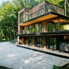 Chalet Lac Champlain by Boom Town (10)