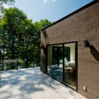 Chalet Lac Champlain by Boom Town (15)