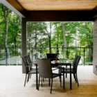 Chalet Lac Champlain by Boom Town (20)