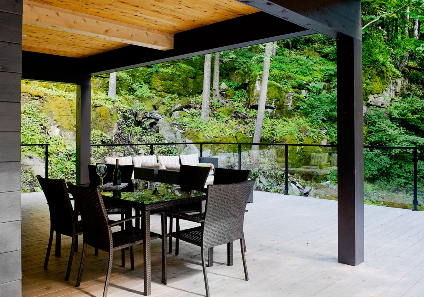 Chalet Lac Champlain by Boom Town (21)