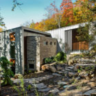 Chalet Lac Gate by Boom Town (1)