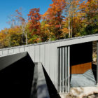 Chalet Lac Gate by Boom Town (2)