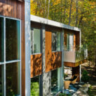 Chalet Lac Gate by Boom Town (7)