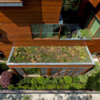 Chicago Residence by Dirk Denison Architects (4)