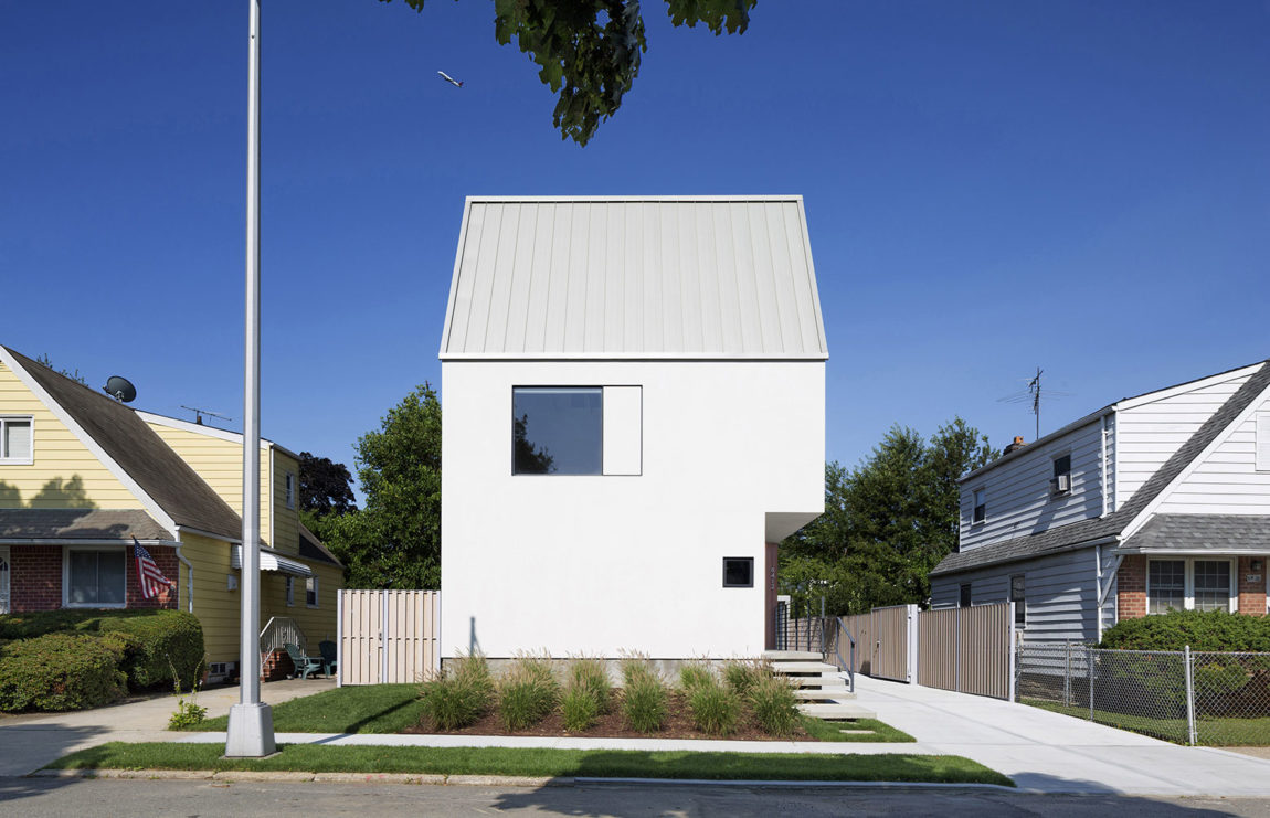 Choy House by O'Neill Rose Architects (2)