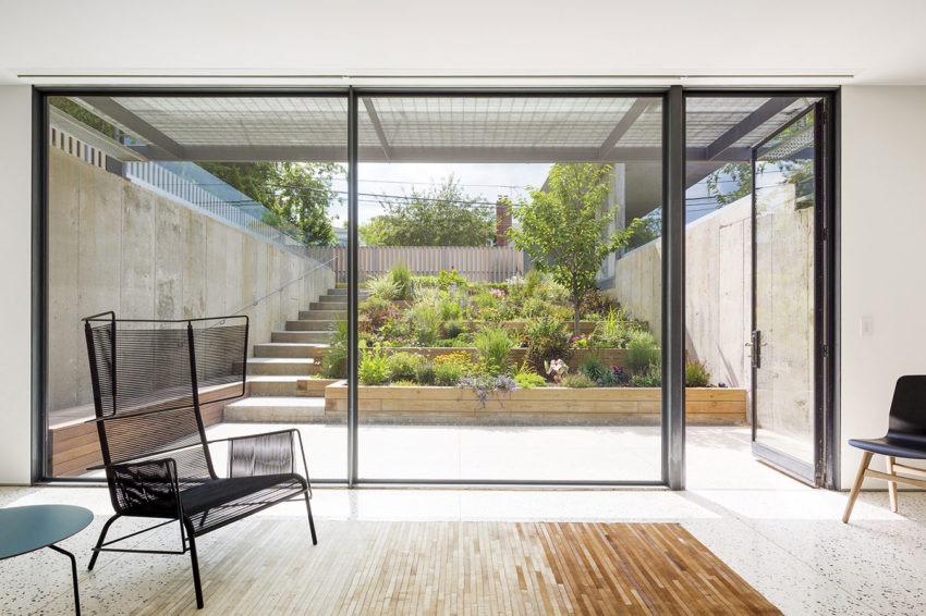 Choy House by O'Neill Rose Architects (6)