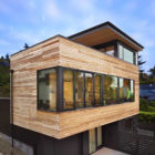 Cycle House by Chadbourne + Doss Architects (1)