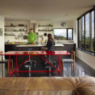 Cycle House by Chadbourne + Doss Architects (5)