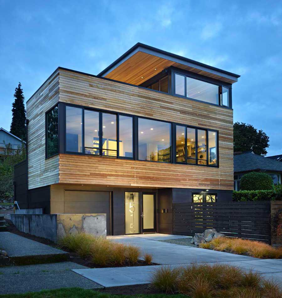 Cycle House by Chadbourne + Doss Architects (10)