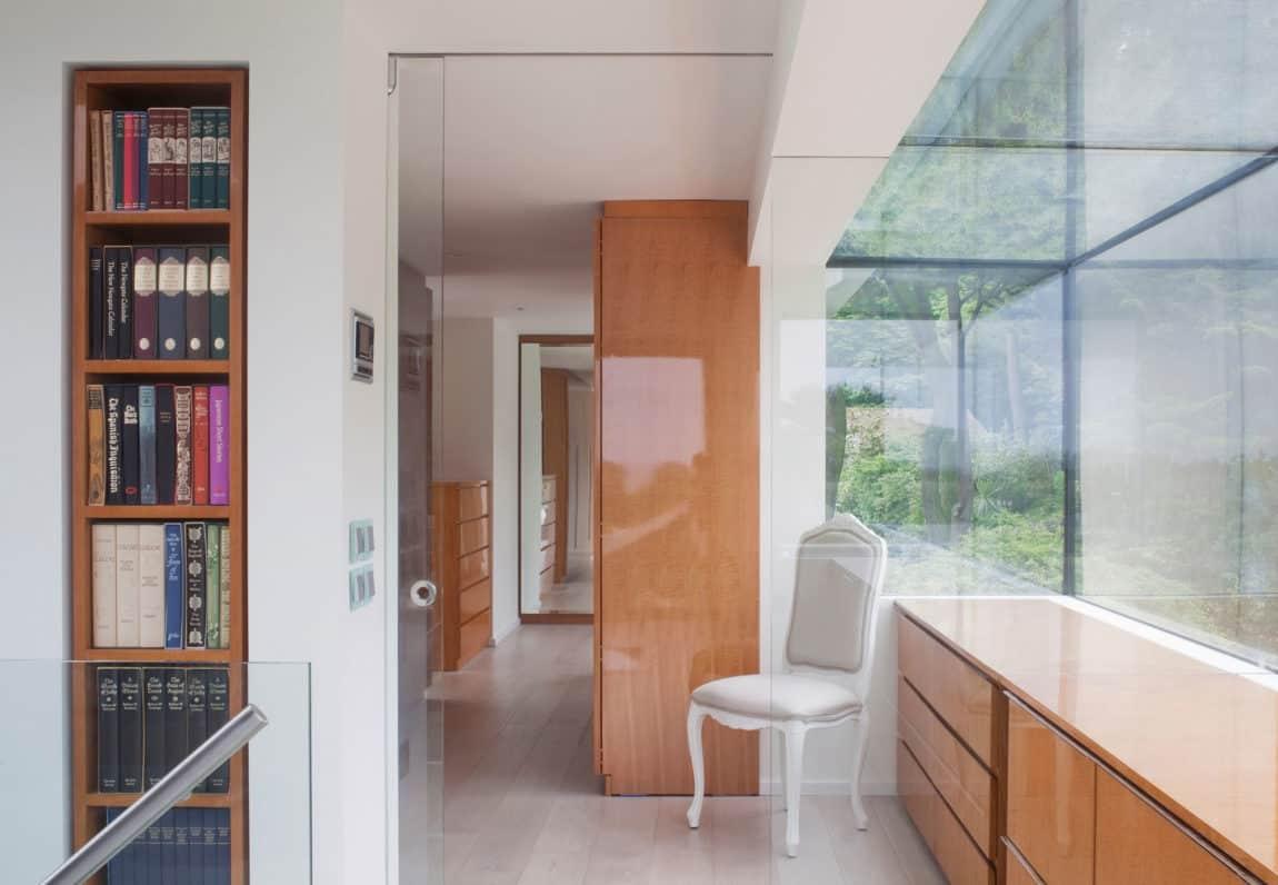Etoile du Nord by Jamie Falla Architecture (12)