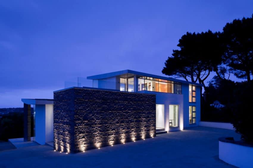 Etoile du Nord by Jamie Falla Architecture (15)